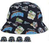 Мода Дизайн Хорошее качество Весна Лето Красочные ковша Hat