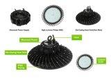 Nueva luz barata de la bahía del UFO LED del precio 100W 150W alta