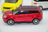 全能力の携帯電話のSportcar力バンク5200mAh
