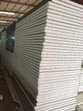 열과 방음 EPS 샌드위치 벽면