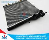 Após o mercado o radiador para o carro de Hyundai Atos'98 parte o OEM 25310-02150/02151