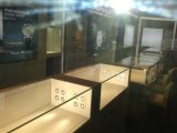 El almacén de joyería aprobado del aluminio 18W del Ce LED abajo se enciende
