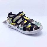 2016 sandali casuali di gomma dell'unità di elaborazione Llight dei capretti di alta qualità in estate