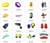 Paprika USB-Blitz-Laufwerk-Speicher-Stock mit kundenspezifischem Firmenzeichen für freie Probe