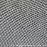 Polyester-Schaftmaschine-Futter-Gewebe für Mann-und der Frau Klage (P2030)