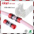 Connettori di Microduct, connettori diritti, fibra Fittings5/3.5mm saltato aria