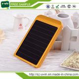 Il recupero alimenta la Banca di energia solare del caricatore del telefono mobile