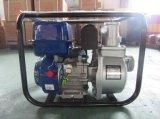 Pompe à eau de kérosène de 4 pouces pour l'agriculture
