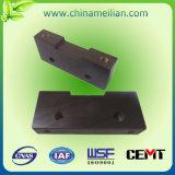 Componente elaborata vetroresina di CNC