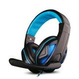 Computer portatile superiore Headphone Gaming Headset del PC di Professional con il Mic