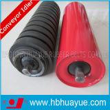 ISO標準の頑丈なベルト・コンベヤーの鋼鉄アイドラー