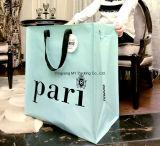 Хозяйственная сумка застежки -молнии слоения PP многоразового подарка Nonwoven