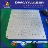 세륨 Approval를 가진 20W Desktop Fiber Laser Marking Machine