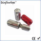 A cola pode denominar a movimentação do flash do USB do metal (XH-USB-021)