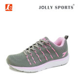 El nuevo calzado de la zapatilla de deporte de la manera se divierte los zapatos corrientes para Men&Women