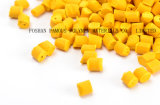 中国カラー黄色のPE PPのためのプラスチックMasterbatchの製造業者