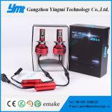 Car Kit H4 H7 LED Headlight Bulb Bulbo Auto Eletrônico para 9006