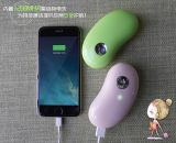 Сподручный Nano господин/портативный спрейер USB Nano/лицевая машина распаровщика с кожей испытания