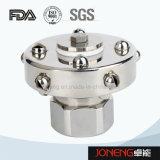 Tipo rotante sfera di pulizia (JN-CB3004) di Pin dell'acciaio inossidabile