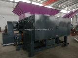 Plastikreihe Shredder-Wt48 Wiederverwertung der Maschine für harten Plastik mit Cer