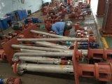 Bomba de aguas residuales sin bloque del Bajo-Líquido
