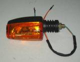 기관자전차 예비 품목 기관자전차 표시기 Winker 램프 Haojue125 Hj125-7 Ax100 새 모델