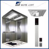 Elevatore della casa dell'ascensore per persone con fare un giro turistico di vetro di buona qualità