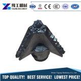 Perforadora rotatoria de la eficacia alta DTH de Yugong para el suelo de la roca
