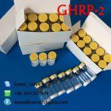 Suministrar todos los péptidos Mt-2 Tb500 Ghrp-2 Ghrp-6 del Gh para el Bodybuilding