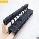 Couverture flexible de 2016 soufflets d'accordéon pour le découpage de laser