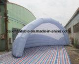 Tenda commerciale del baldacchino esterna della tenda gonfiabile della cupola per le grandi attività di pubblicità o del partito