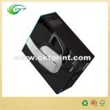 Impression faite sur commande de caisse d'emballage d'écouteur du fournisseur de la Chine (CKT-CB-259)
