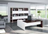 Mesa de escritório de madeira do preço barato da manufatura da fábrica de China (NS-ND025)