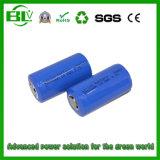 Batterie du prix concurrentiel 32600 4000mAh LiFePO4 pour le débit continu Ifr