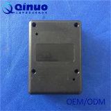 Cadre en plastique de pièce jointe de carte à circuit d'ABS fait sur commande