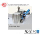 Máquina fresca de la industria cárnica de la correspondencia automática del alimento (DF-320)