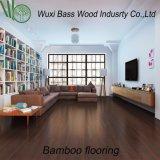 El suelo de bambú de los productos respetuosos del medio ambiente populares
