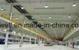 공장 갱도 상점가 이용된 UFO LED 높은 만 빛 IP65 및 Bridgelux LED 칩