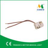 901 Lampen-Kontaktbuchse Kontaktbuchseg-6.35 Gz6.35 G5.3 Gz5.3