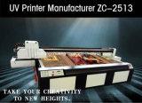Impresora plana ULTRAVIOLETA aprobada A2 del Ce para la tarjeta de la identificación del PVC, pluma, caja del teléfono, vidrio, metal, de cerámica, plástico