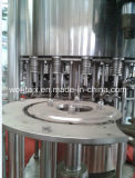 満ちるシステムのための容易な操作純粋な水びん詰めにする機械装置