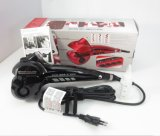Venta al por mayor Hair Styler Professional Steam Hair Curler