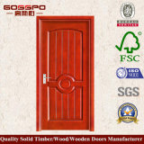 Дверь панели MDF Venner Mahogany (GSP6-008)