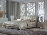 寝室(A434)のためにセットされる寝具