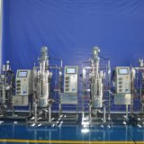 10 litros 50 litros cuatro de Conjoine de fermentadora del acero inoxidable