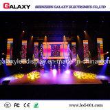 Pantalla de visualización de interior a todo color de LED de la alta definición P1.5625/P1.667/P1.923