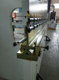 Hydraulische Blech CNC-Presse-Bremsen-Maschine