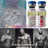 Bestes Preis-Steroid Hormon-Muskel-Wachstum-Testosteron Cypionate CAS: 58-20-8