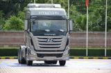 Carro/motor del alimentador de Hyundai con el motor del HP 440