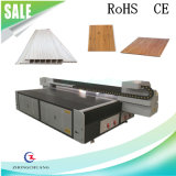 WPC 알루미늄 플라스틱 합성 물질을%s 최상 UV 인쇄 기계